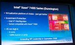 Intel представила шестиядерные Xeon 7400