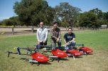 Вертолеты самоучки