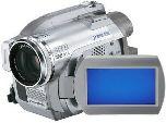 Новые DVD камеры от Panasonic