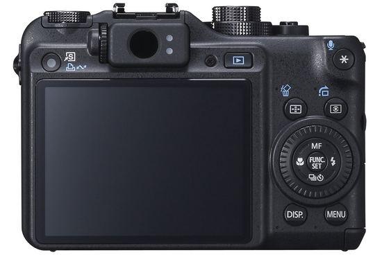Canon, PowerShot, G10