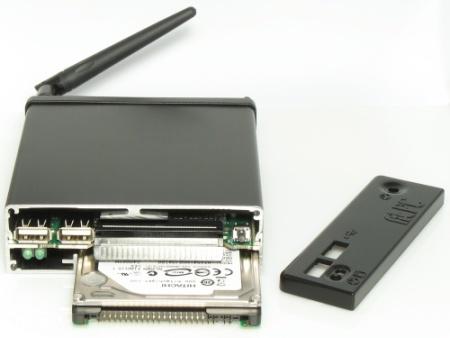 CompuLab, Fit-PC Slim