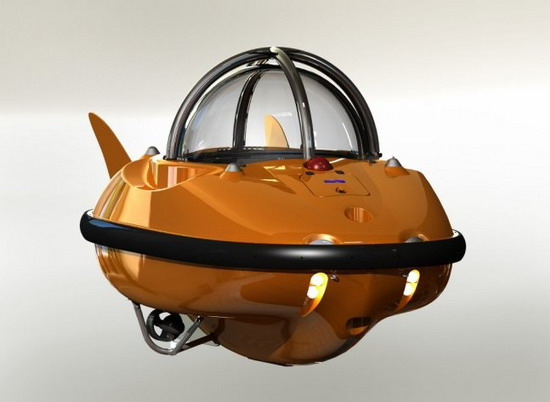 U-Boat Worx, C-quester
