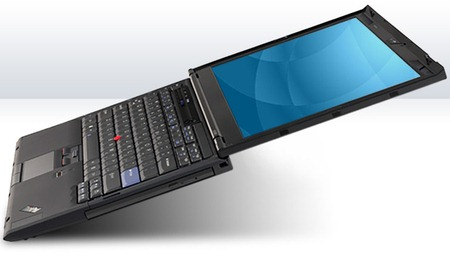 Lenovo, ThinkPad, X200