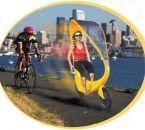 Солнечный велосипед