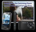 Samsung Pixon (M8800) в России