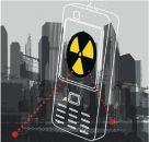 Мобильник как детектор ядерного оружия