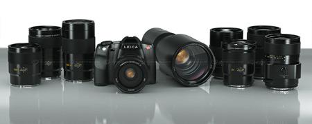 Leica, S2