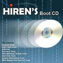 Hiren's BootCD 9.6 - набор утилит для восстановления