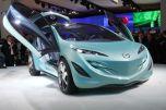 Mazda Kiyora - что нас ждет в будущем