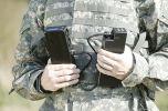 Топливные элементы для армии США