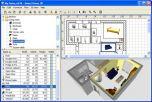 Sweet Home 3D 1.4 - дизайн интерьера