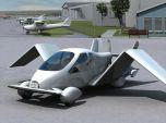 Летающий автомобиль теперь можно купить