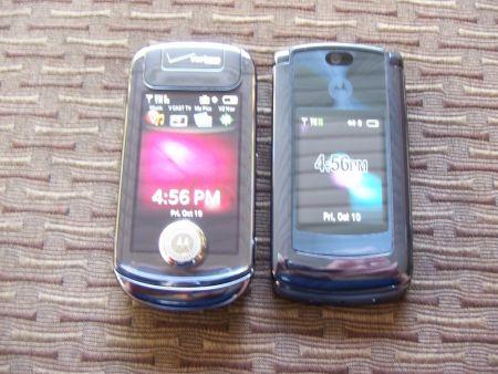 Motorola, Krave ZN4