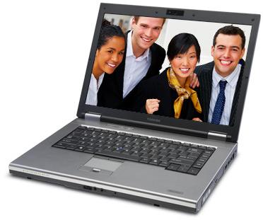 Toshiba, Tecra, M10, A10