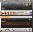 AIMP 2.50 Build 309 Beta - популярмый аудиоплеер