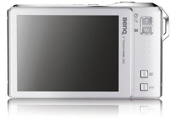 BenQ, E1050t