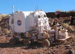 NASA: лунный грузовик для астронавтов