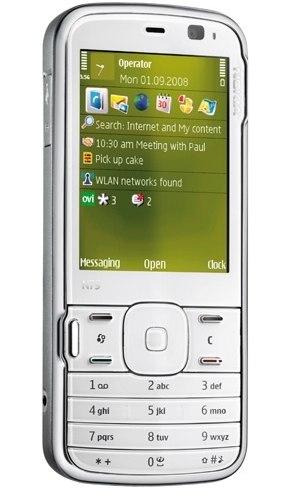 Nokia, N85, N79