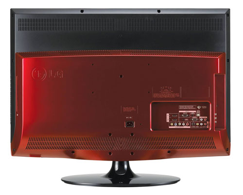 LG, LG4000