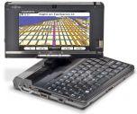 Мини-ноутбук Fujitsu LifeBook U820 с GPS-приемником
