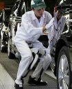Honda показала роботизированные ноги