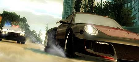 Need for Speed Undercover с 18 ноября