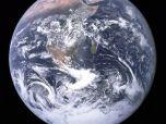 Землю обстреливают электронами с космоса