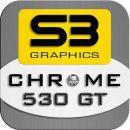 Chrome 500 - новая серия видеочипов S3 Graphics