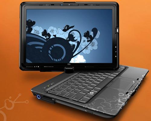 Hewlett Packard, HP tx2500