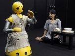 В Японии прошла премьера первой пьесы театра роботов