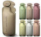 Бумажные бутылки заменят вездесущий пластик