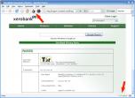 XeroBank Browser 2.0.0.18a