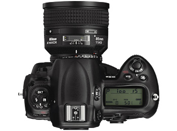 Nikon, D3X