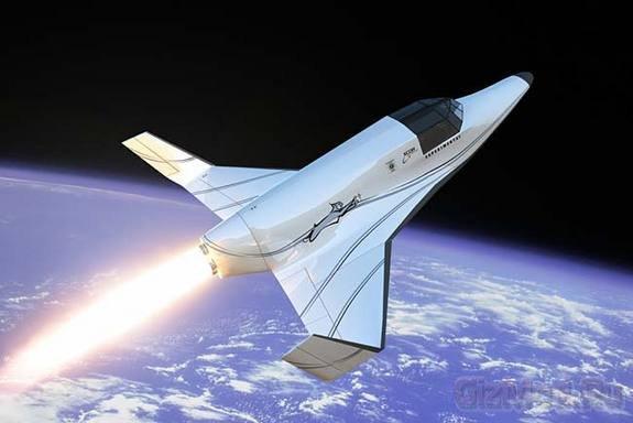 Бесплатный билет в космос