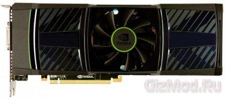Анонс NVIDIA GeForce GTX 590 старт битвы титанов!