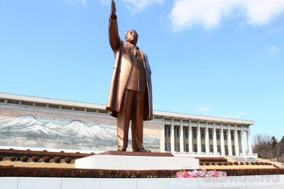 В КНДР переходят на двоичную систему счисления