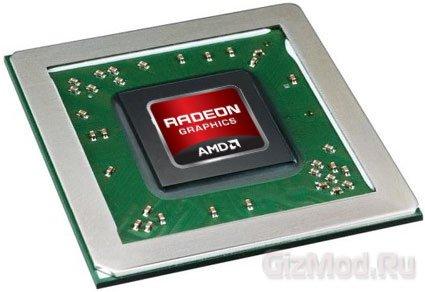 Несколько слов о AMD Radeon 7000