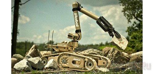 Роботы в помощь электростанции Фукусима 1