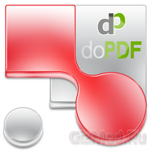 doPDF 7.2.361 - PDF принтер