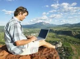Сегодня Всемирный день Интернета