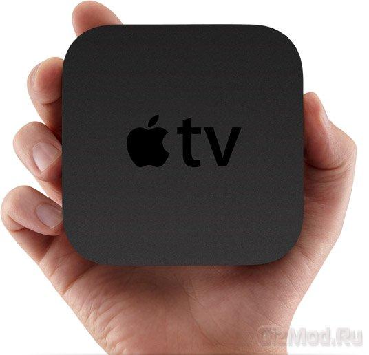 Телевизор от Apple в этом году?