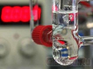 Доступный катализатор синтеза водорода
