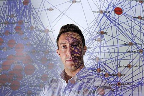 Cоставлена всемирная карта перспективных технологий