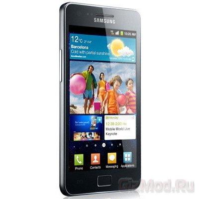 Samsung планирует коммуникатор с 2ГГц двухъядерником