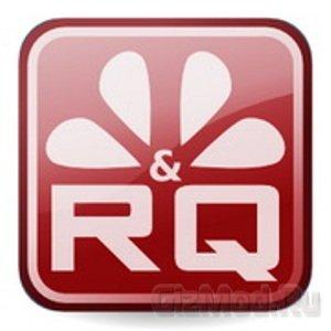 R&Q 1203 - обновление крыски