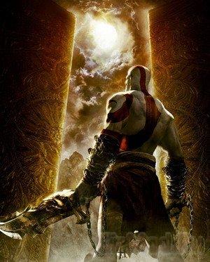 Следующая часть God of War находится в разработке