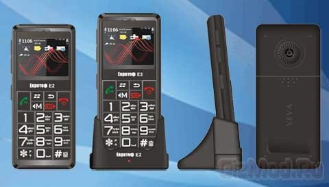 Белорусские телефоны с китайской начинкой