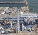 Снимки высокого разрешения АЭС «Фукусима-1»