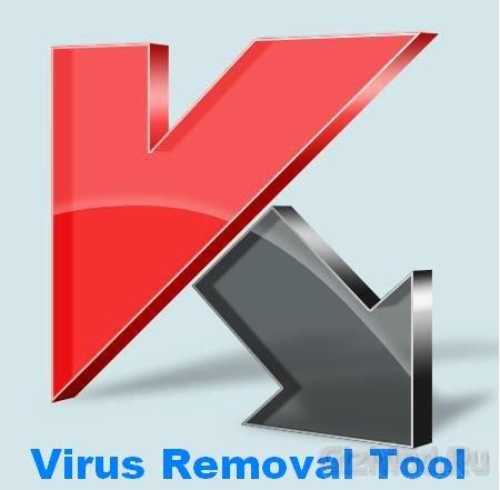Kaspersky Virus Removal Tool 2010 9.0.0.722 - антивирус