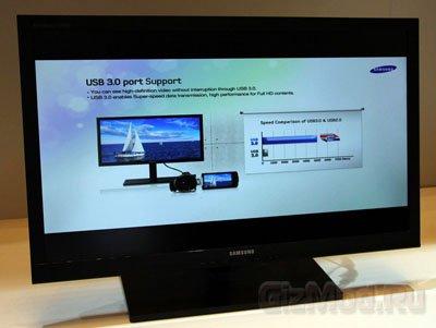 Мониторы Samsung на панели типа PLS